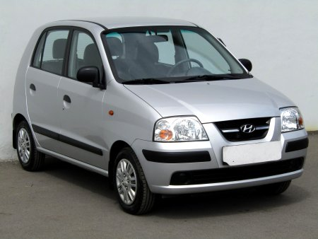 Hyundai Atos, 2006