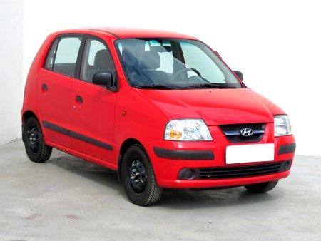 Hyundai Atos, 2007