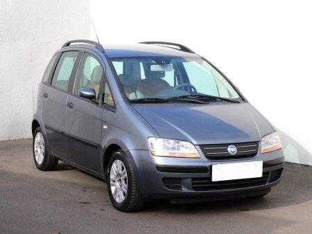 Fiat Idea, 2003