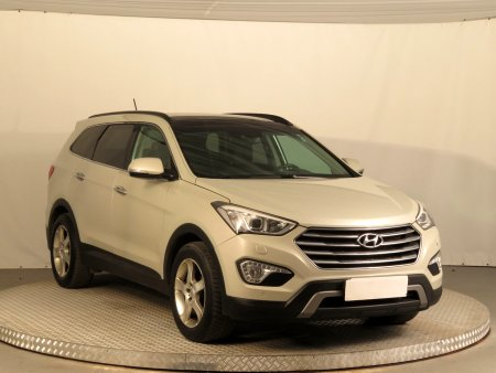 Hyundai Grand Santa Fe, 2014