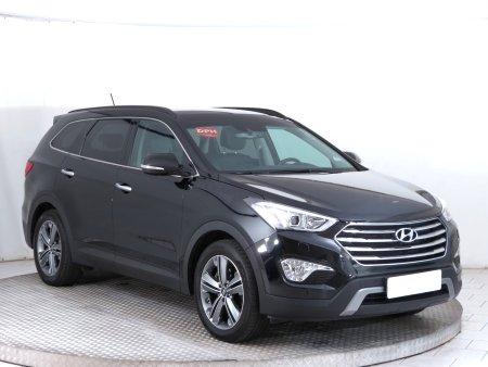 Hyundai Grand Santa Fe, 2015