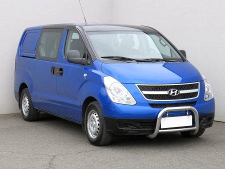 Hyundai H 1, 2011