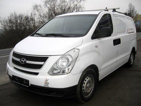 Hyundai H 1, 2008