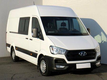 Hyundai H 350, 2017