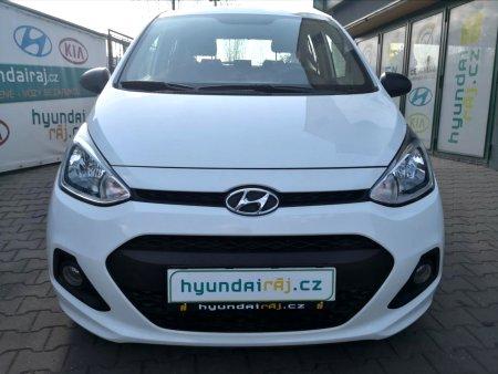 Hyundai i10, 2016