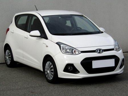 Hyundai i10, 2014