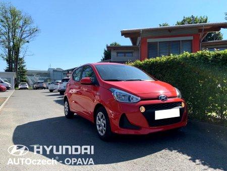 Hyundai i10, 2019
