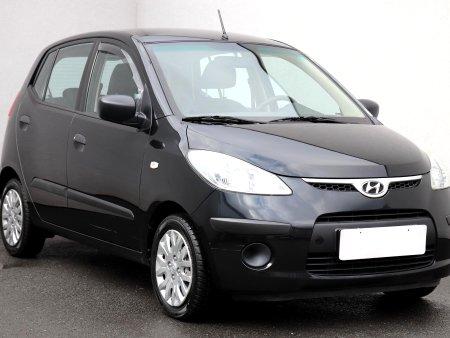 Hyundai i10, 2009