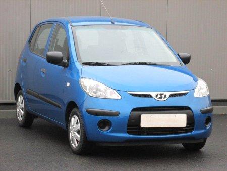 Hyundai i10, 2011