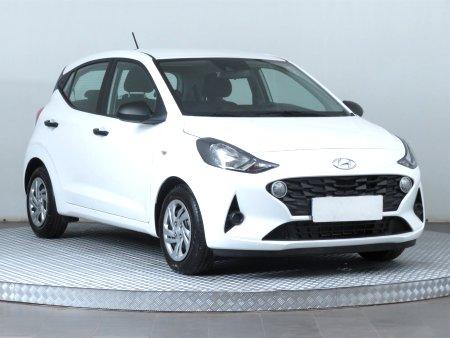 Hyundai i10, 2020