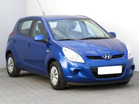 Hyundai i20, 2008