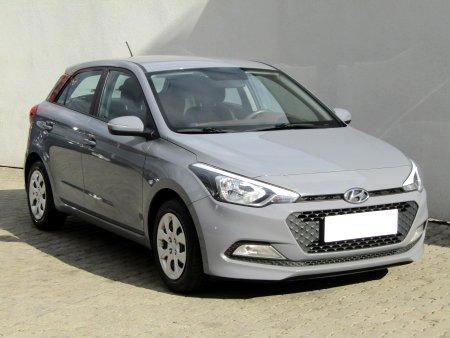 Hyundai i20, 2015