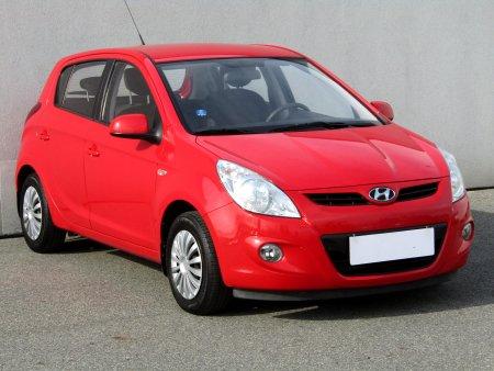 Hyundai i20, 2011