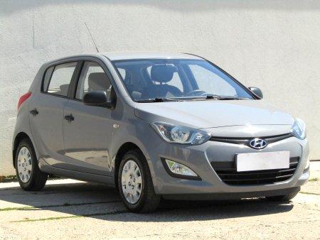 Hyundai i20, 2014