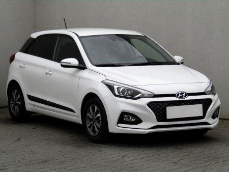 Hyundai i20, 2019