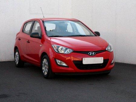Hyundai i20, 2013