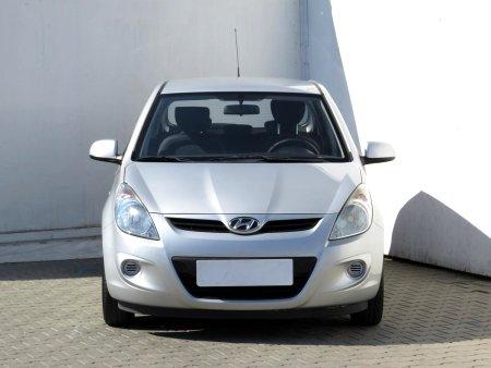 Hyundai i20, 2010 - pohled č. 2