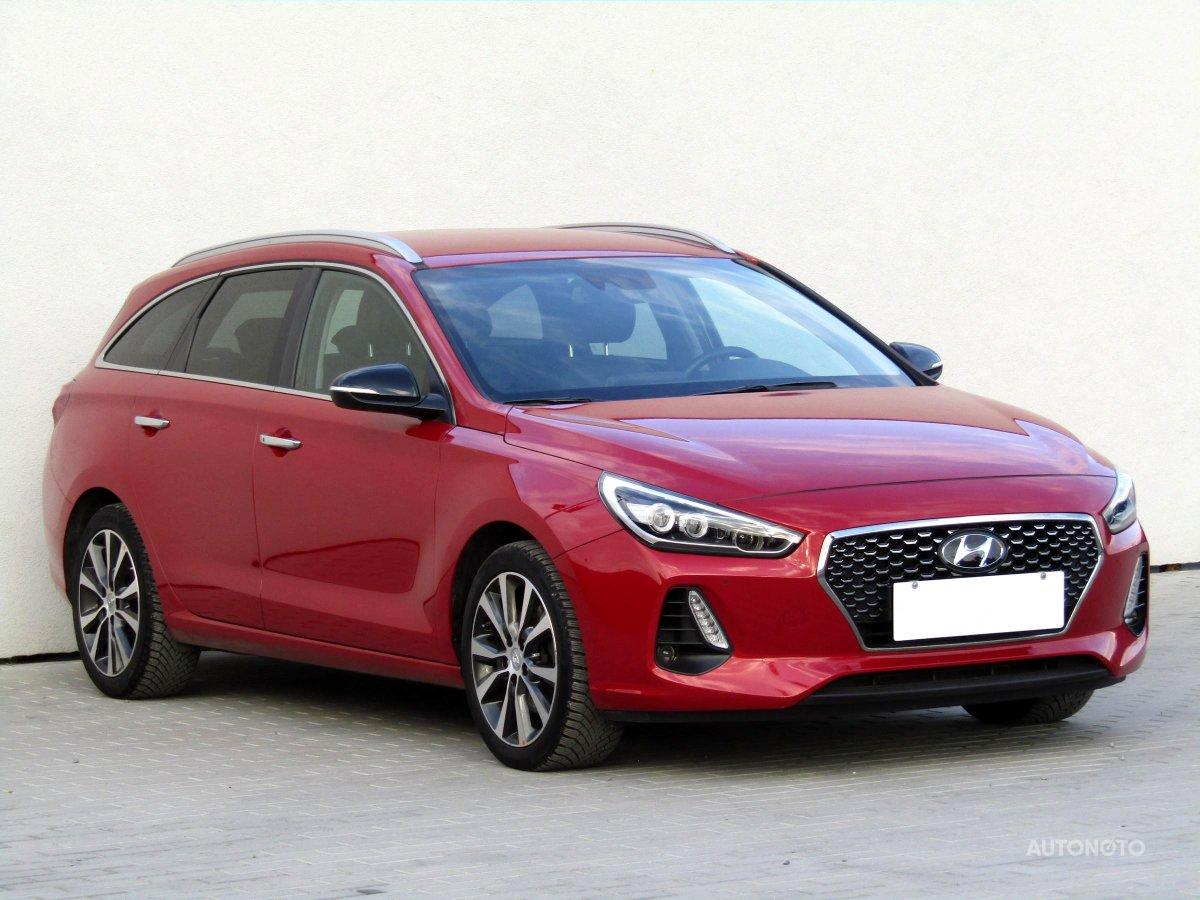 Hyundai i30, 2017 - pohled č. 1