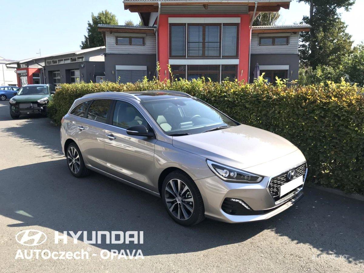 Hyundai i30, 2019 - celkový pohled