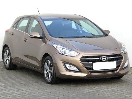 Hyundai i30, 2015