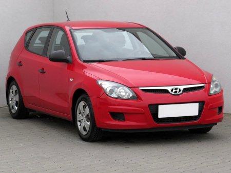 Hyundai i30, 2010