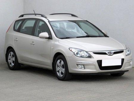 Hyundai i30, 2009