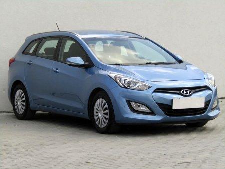 Hyundai i30, 2012