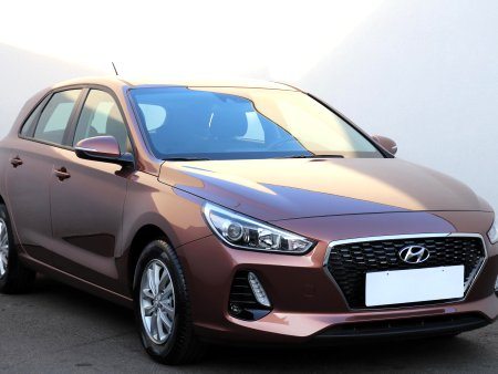 Hyundai i30, 2018