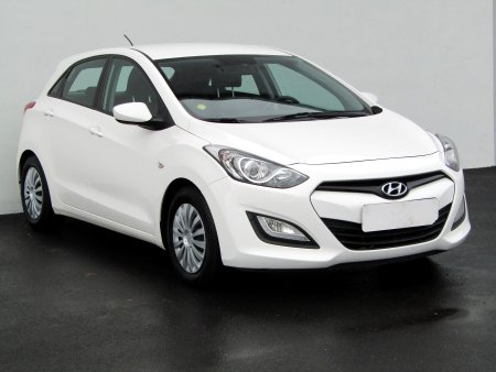 Hyundai i30, 2014