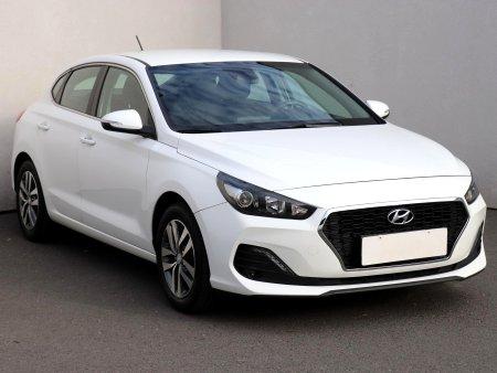 Hyundai i30, 2019