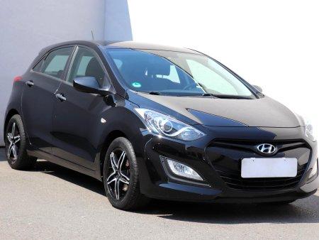 Hyundai i30, 2013
