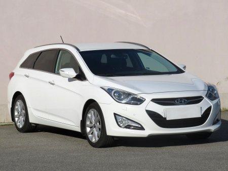 Hyundai i40, 2012