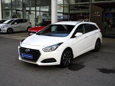 Hyundai i40, 2018