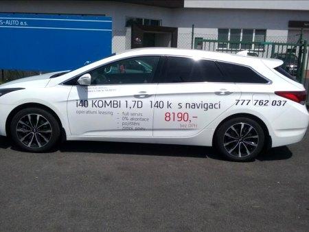 Hyundai i40, 2019