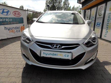 Hyundai i40, 2015