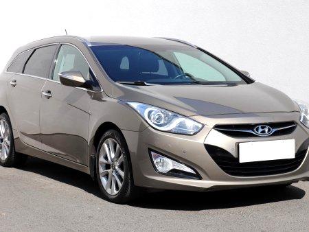 Hyundai i40, 2014