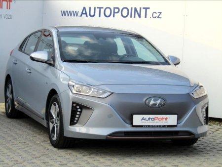 Hyundai Ioniq, 2017