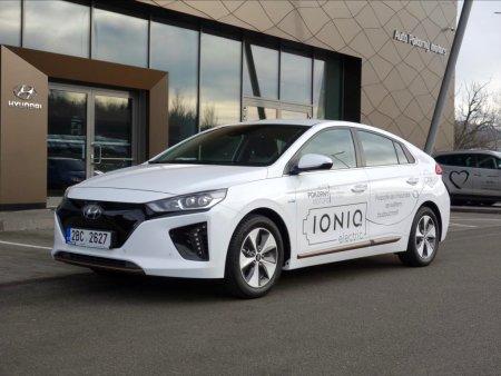 Hyundai Ioniq, 2019