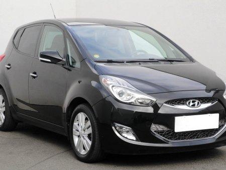 Hyundai ix20, 2011