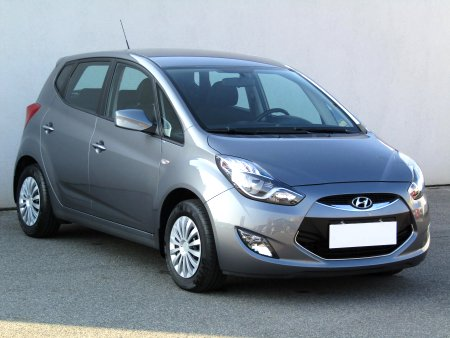 Hyundai ix20, 2014