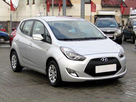 Hyundai ix20, 2015