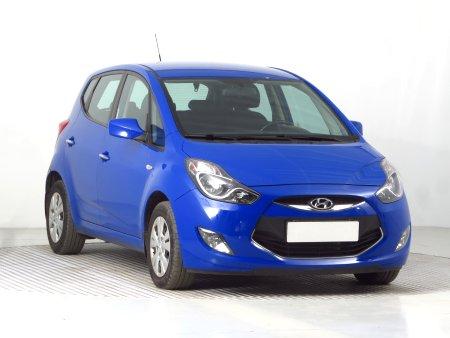 Hyundai ix20, 2013