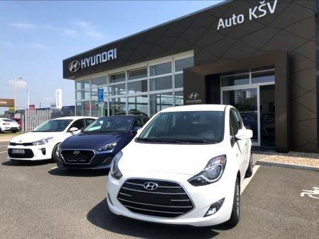 Hyundai ix20, 2019