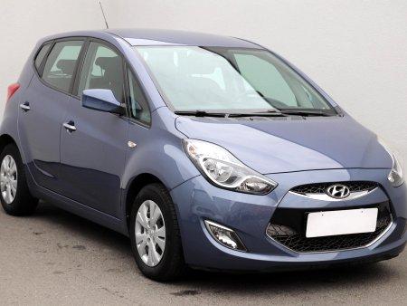 Hyundai ix20, 2012