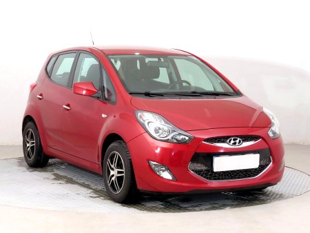 Hyundai ix20, 2010