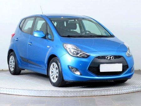 Hyundai ix20, 2016
