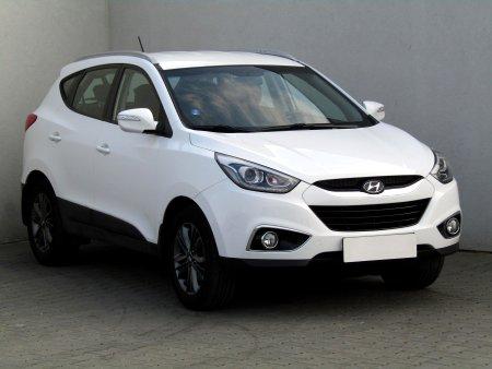Hyundai ix35, 2015
