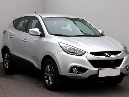 Hyundai ix35, 2014
