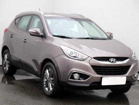 Hyundai ix35, 2013