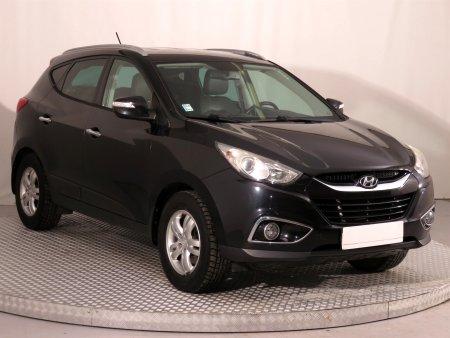 Hyundai ix35, 2011
